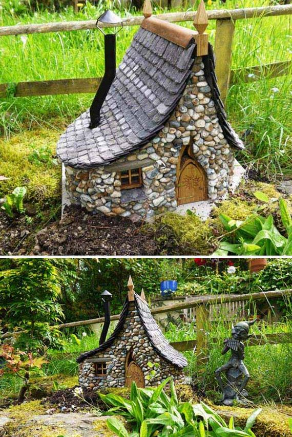03-Mini-Garden-Stone-Houses