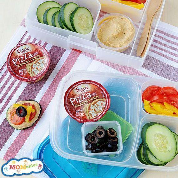 Cool school lunch tips diycraftsguru for Easy diy lunches