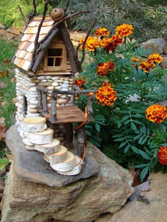 10-Mini-Garden-Stone-Houses