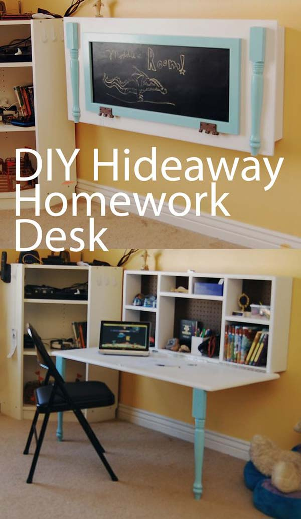 12-DIY-Hideaway-Home-Projects