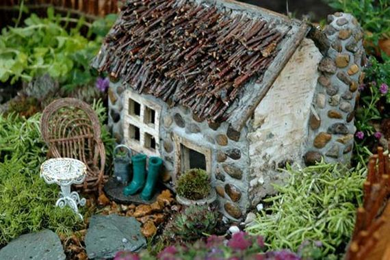 16-Mini-Garden-Stone-Houses