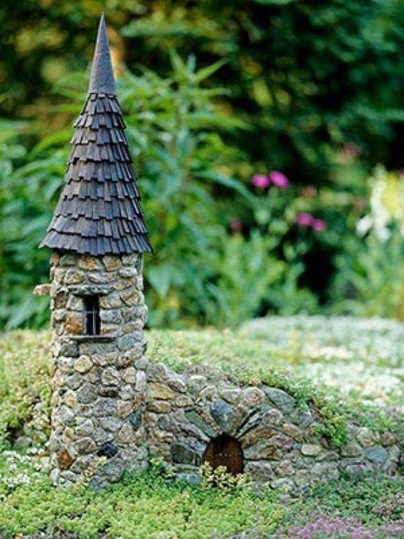 17-Mini-Garden-Stone-Houses