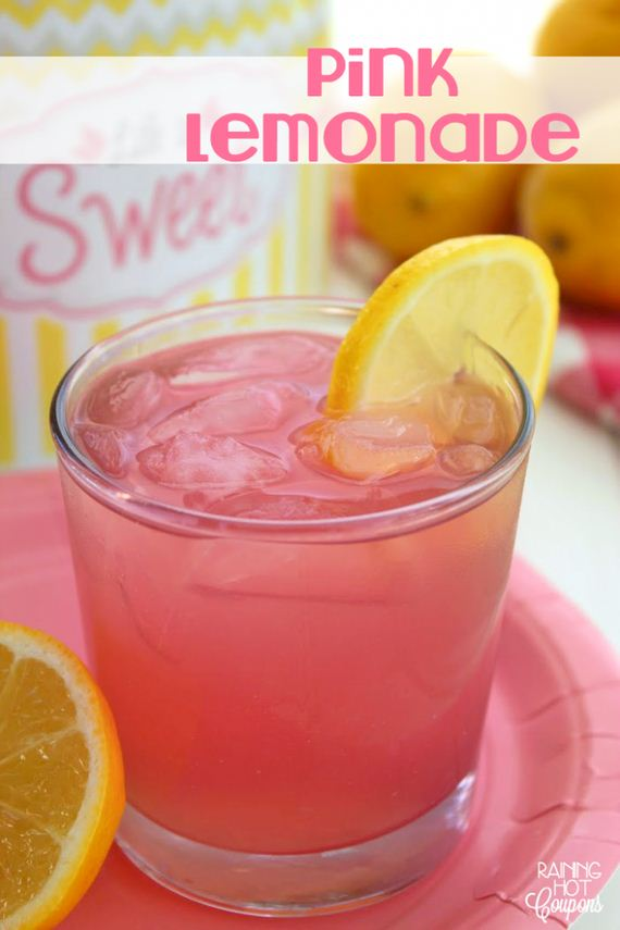 14-Best-Nonalcoholic-Summer-Drinks
