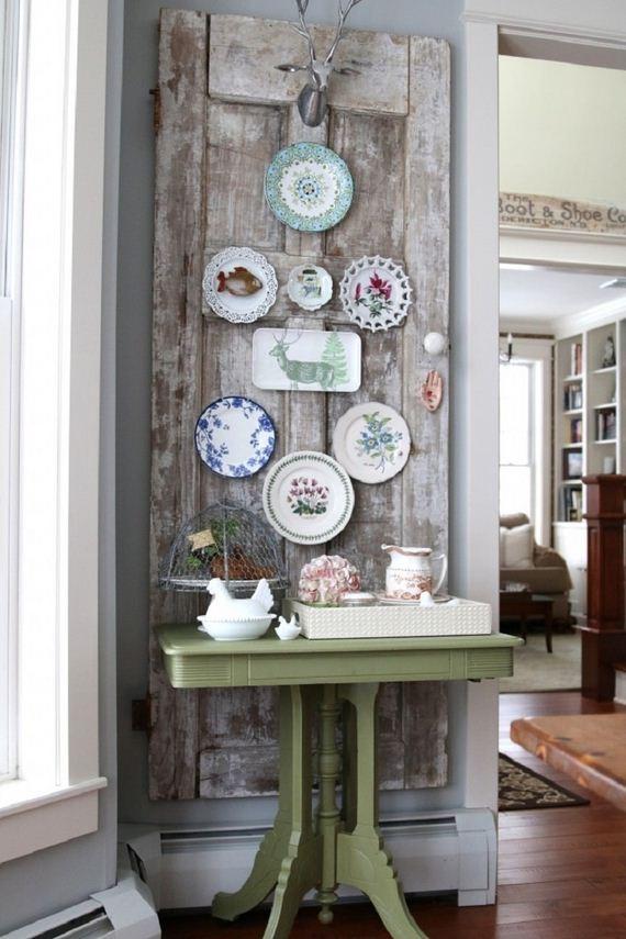 DIY Vintage Home Decor Tips - DIYCraftsGuru