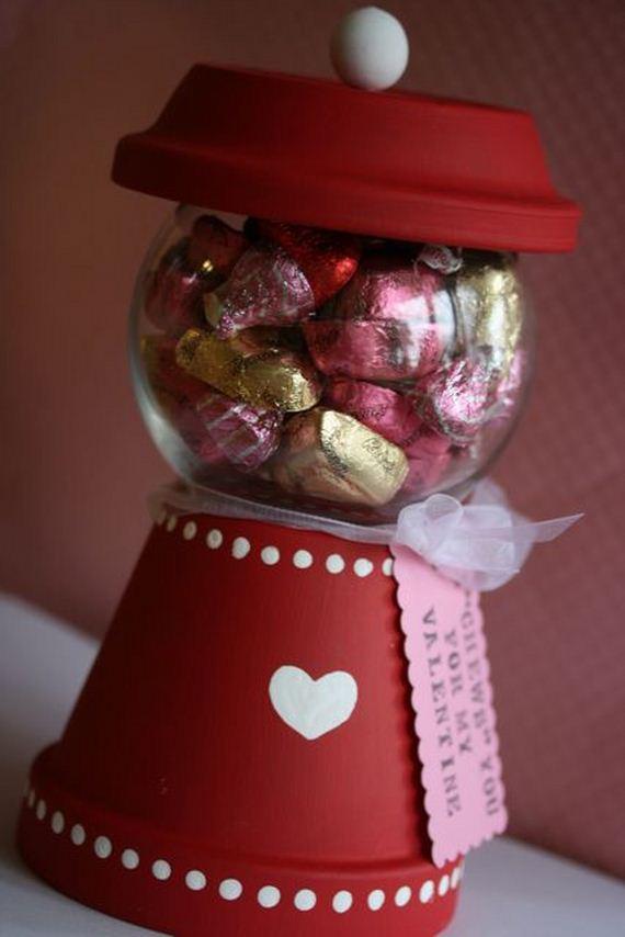 Great diy valentines days crafts for kids diycraftsguru for Valentine candy crafts ideas