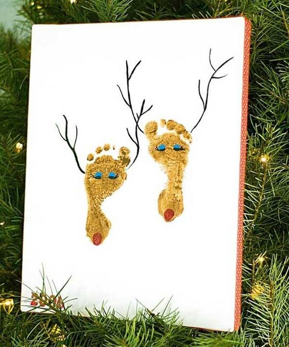 Amazing DIY Christmas Decorations
