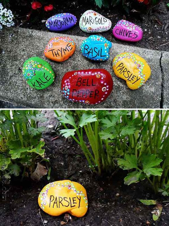 09-handmade-cheap-garden-decor-ideas