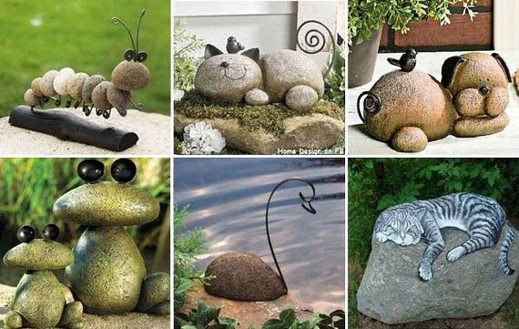 15-handmade-cheap-garden-decor-ideas