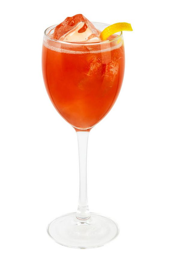 Valentine Cocktail Recipes: Romantic Cocktail Recipes For Valentines Days