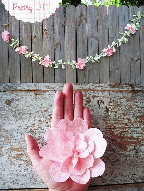 01-easy-and-cheap-DIY-Flower-Decorations-Ideas