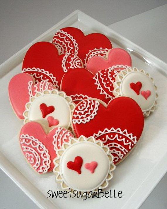 Amazing Cookie Decorating Tutorials - DIYCraftsGuru - photo#30