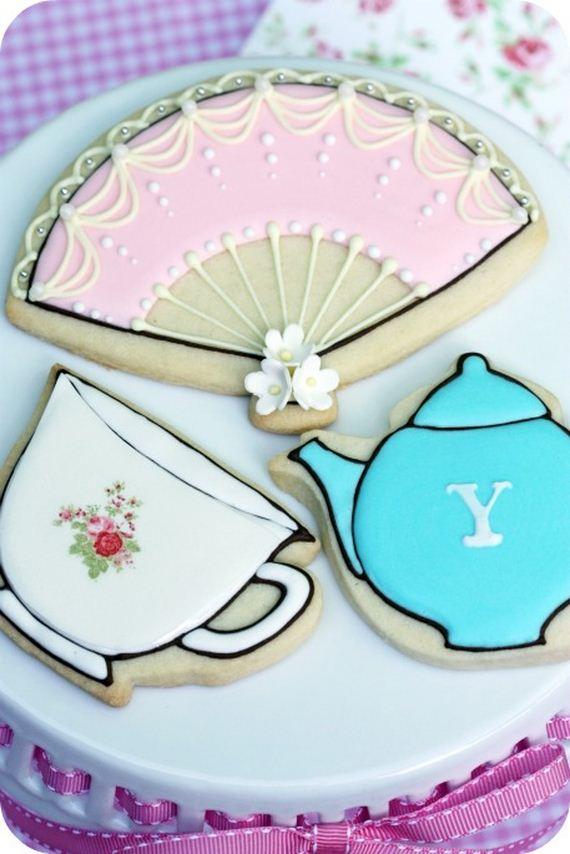 Amazing Cookie Decorating Tutorials - DIYCraftsGuru - photo#42