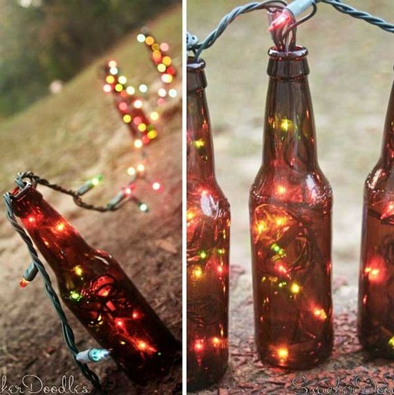 14-Bottle-Outdoor-Decorating-Ideas