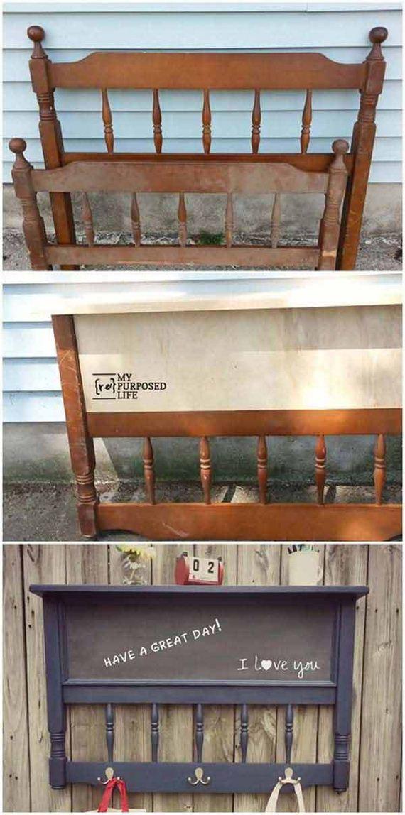 Creative ways to repurpose old furniture diycraftsguru - Great ways of repurposing home furniture ...