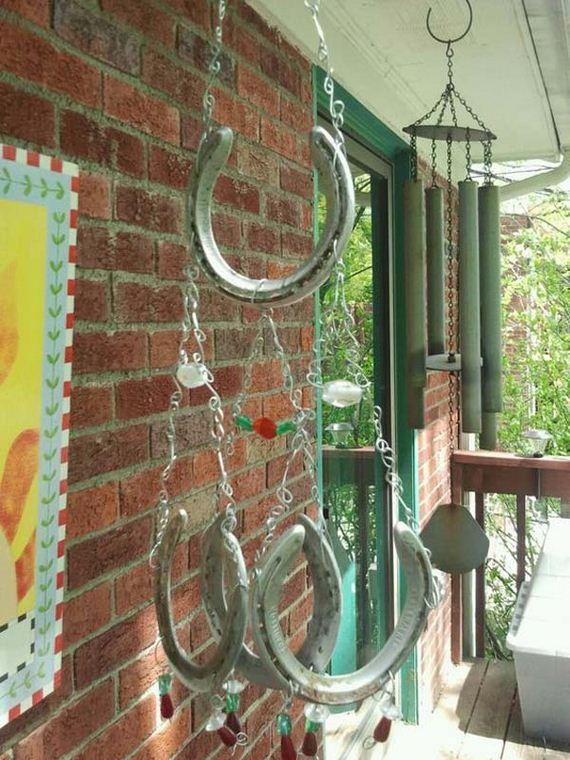 Lucky Horseshoe Diy Crafts Diycraftsguru