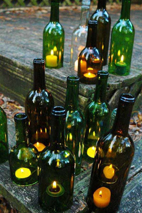 17-Bottle-Outdoor-Decorating-Ideas