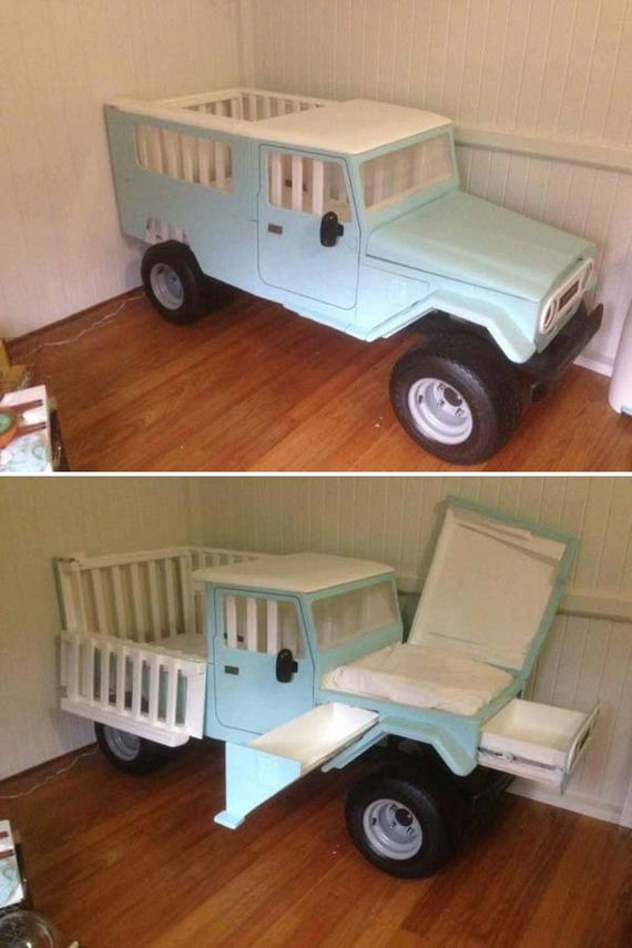 Diy Truck Or Tractor Projects Diycraftsguru