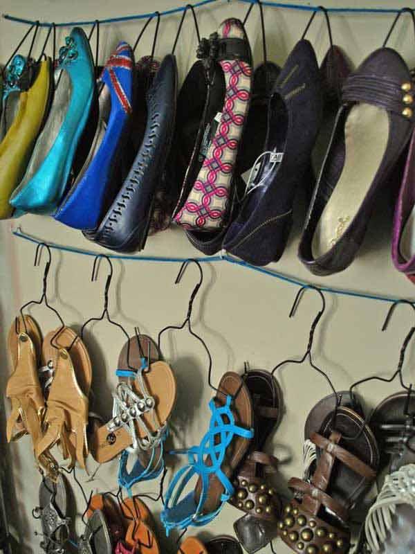 Shoe Storage Ideas Woohome 9