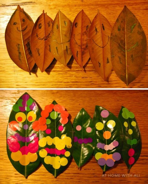 02-fun-crafts-involving-leaves