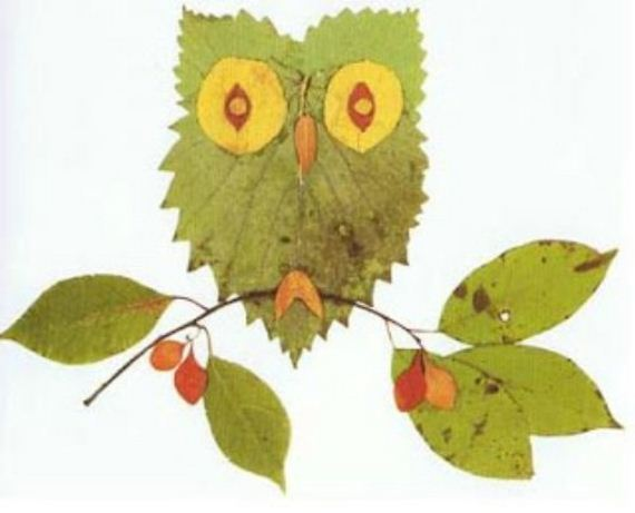 05-fun-crafts-involving-leaves