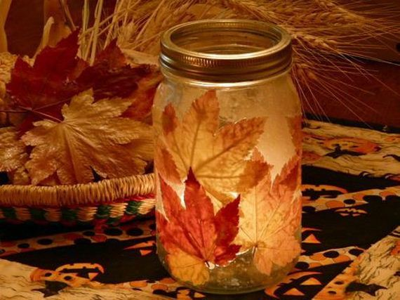11-fun-crafts-involving-leaves