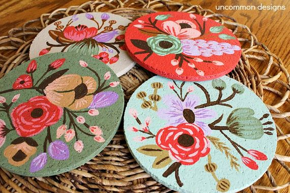 11-Unique-DIY-Coasters