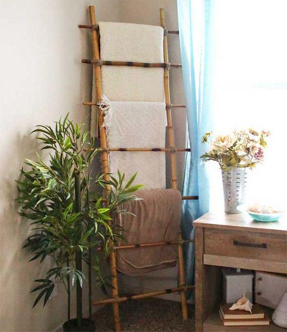 Amazing bamboo diy projects diycraftsguru for Crafts using bamboo