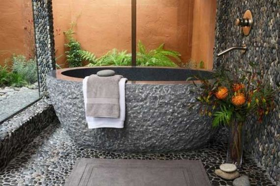 04-stone-bathtub-design-ideas