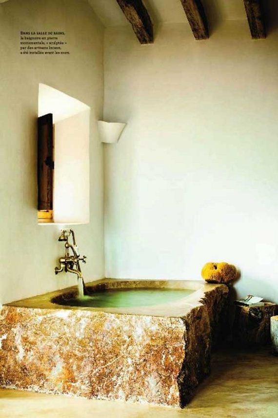 05-stone-bathtub-design-ideas