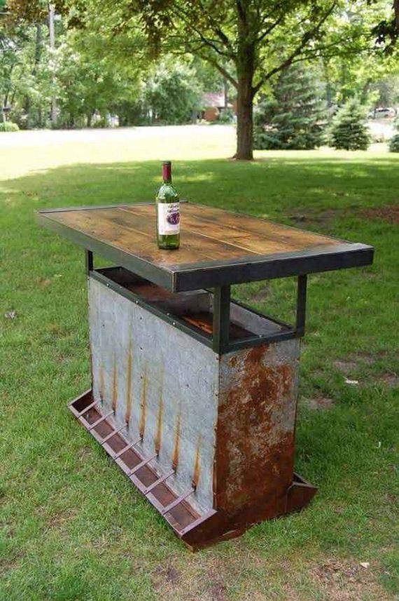 05-vintage-chicken-feeder-repurpose-ideas
