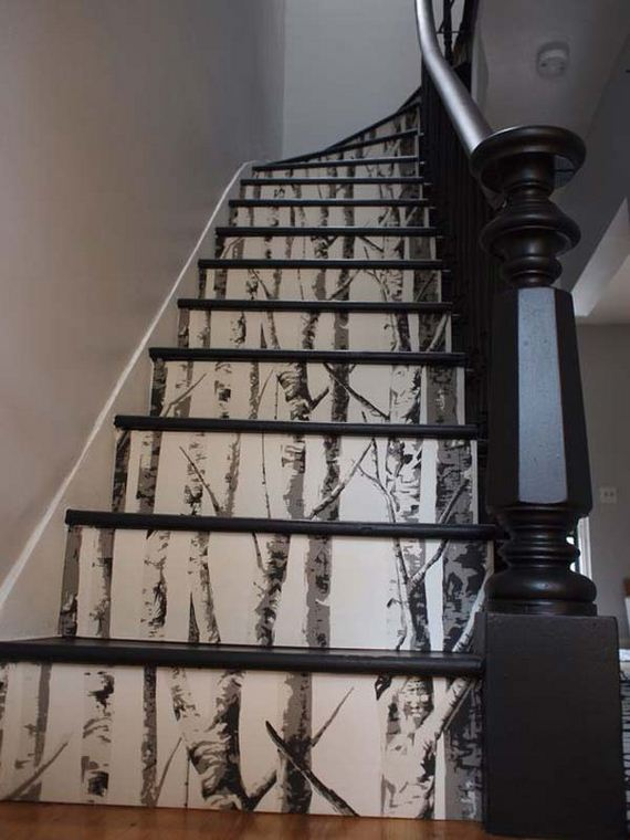 09-need-ideas-to-decorate-staircase-space