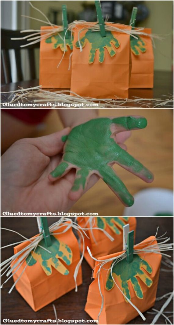 1-hand-printed-halloween-bags