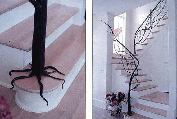 10-need-ideas-to-decorate-staircase-space