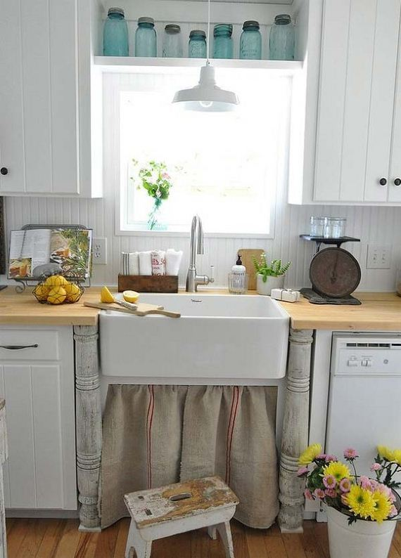 10-vintage-touch-to-your-kitchen