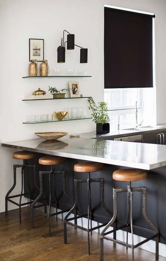 11-vintage-touch-to-your-kitchen