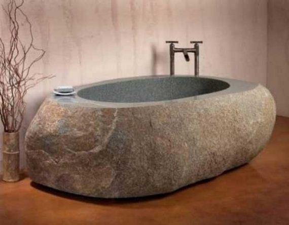 12-stone-bathtub-design-ideas