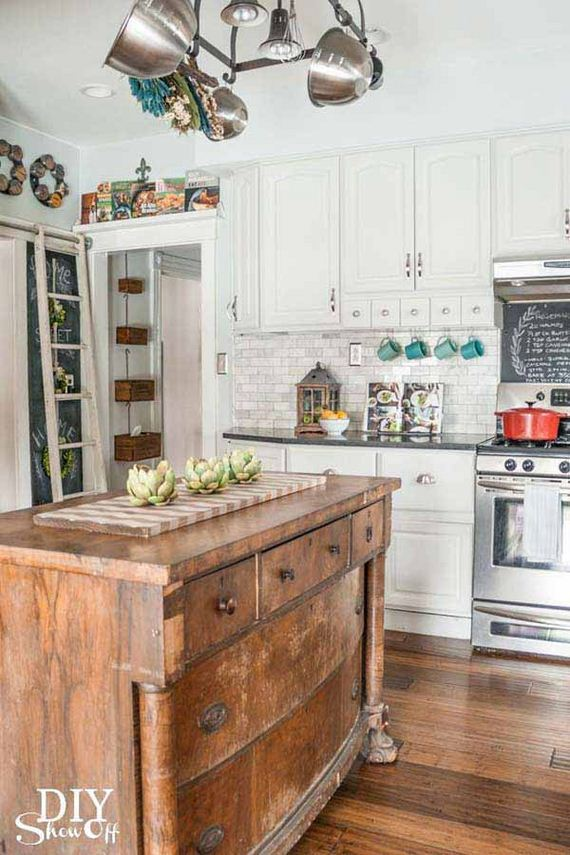 15-vintage-touch-to-your-kitchen