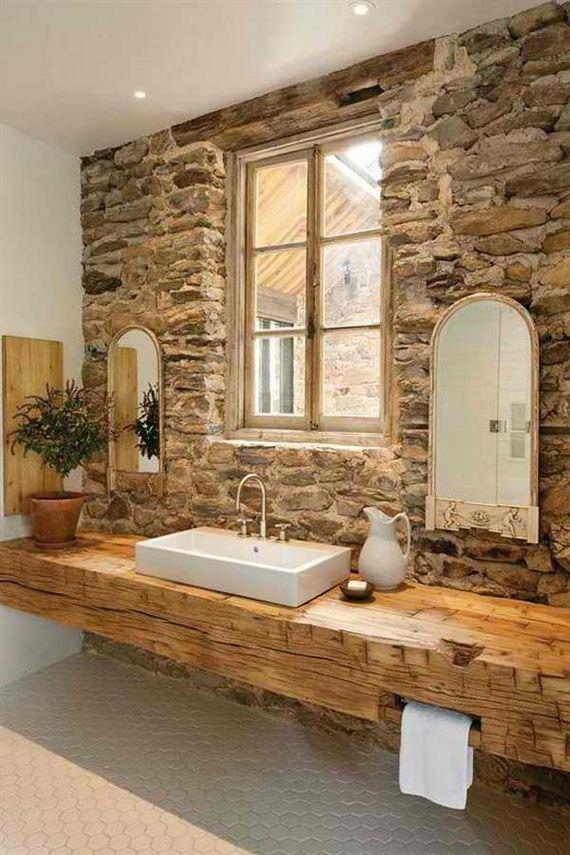 17-stone-bathtub-design-ideas