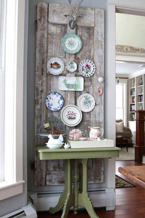 22-vintage-touch-to-your-kitchen