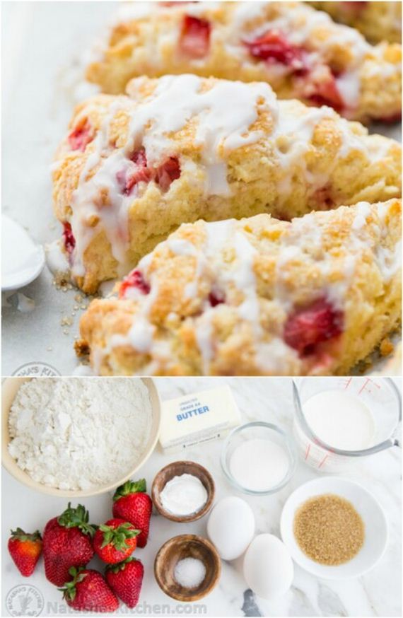 32-easy-strawberry-recipes