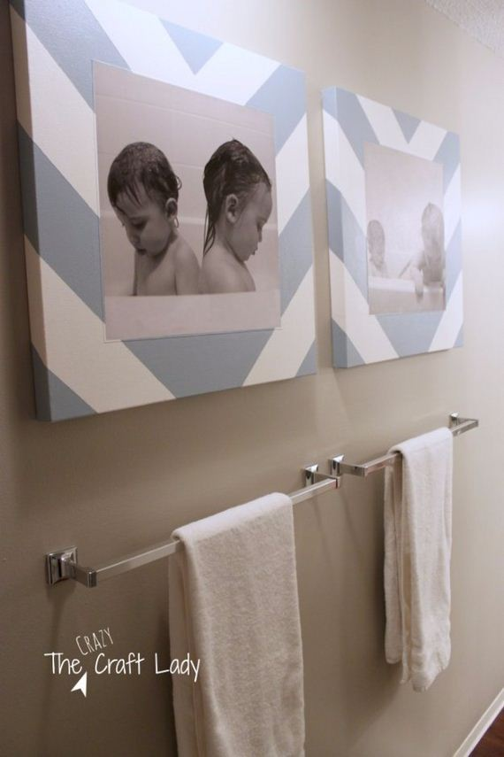 30 Diy Bathroom Decor Projects Diycraftsguru
