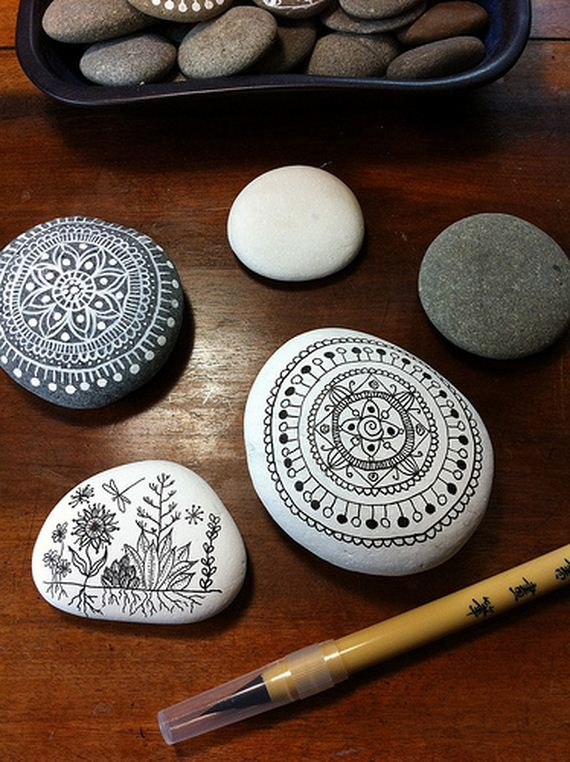 09-diy-stone-painting-and-art