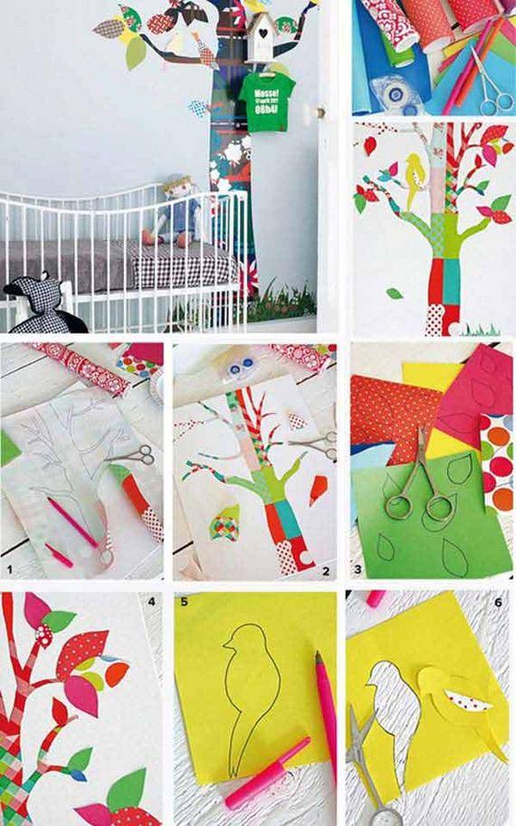 13-diy-wall-art-for-kids-room