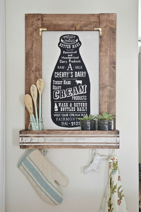 16-best-diy-kitchen-decorating-projects