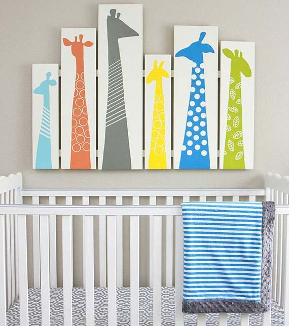 17-diy-wall-art-for-kids-room