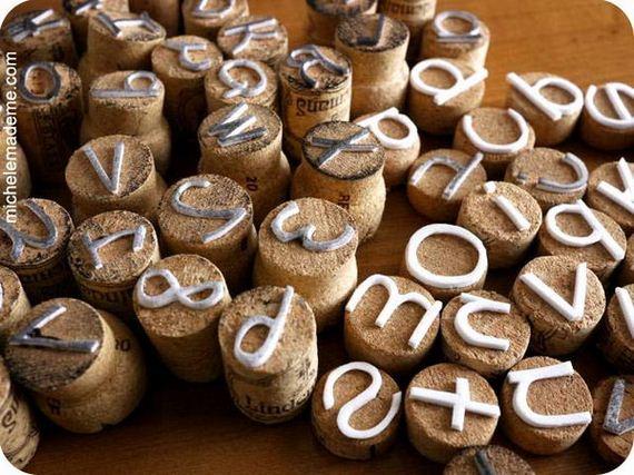 Amazing Diy Wine Cork Crafts Diycraftsguru