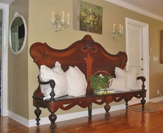 Kids Wooden Bed Frame