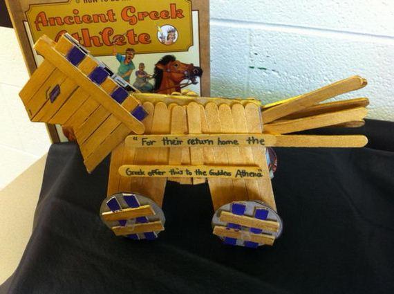 50 Diy Popsicle Stick Crafts Diycraftsguru
