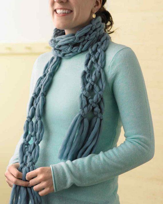37-diy-no-knit-scarf