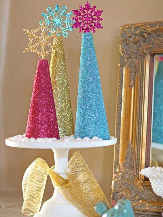 Christmas Centerpiece Decorations Diy : Diy christmas decoration projects diycraftsguru